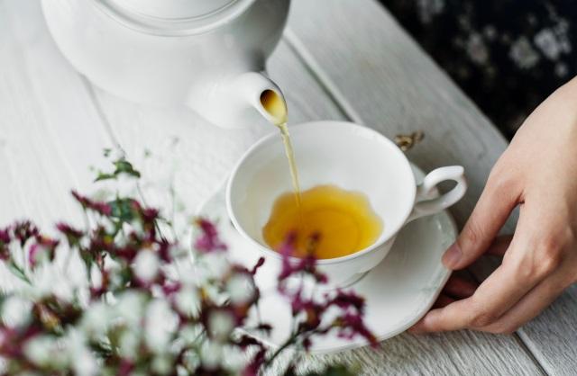 お茶ダイエット水
