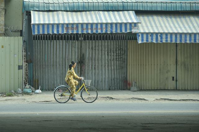 自転車ダイエットやり方