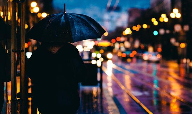 風水梅雨運気を下げない日常