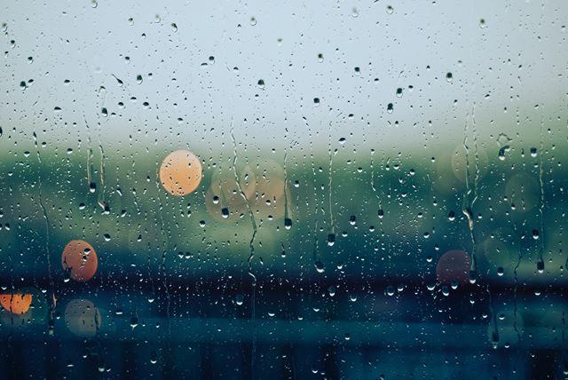 風水梅雨運気を下げない日常理由