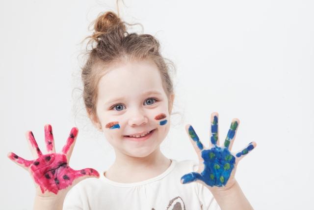 子どもの描く絵で家族の幸せ度がわかる