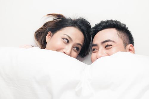 夫婦仲セックス頻度