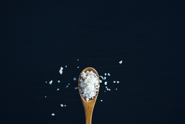 トマトダイエット注意塩