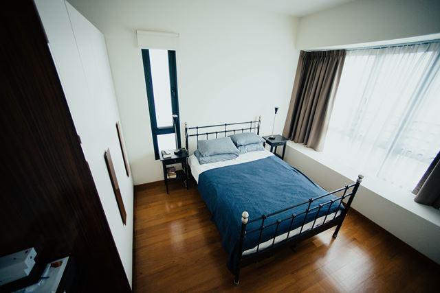 セックスレス脱却セックス運アップ風水寝室は北方位方角