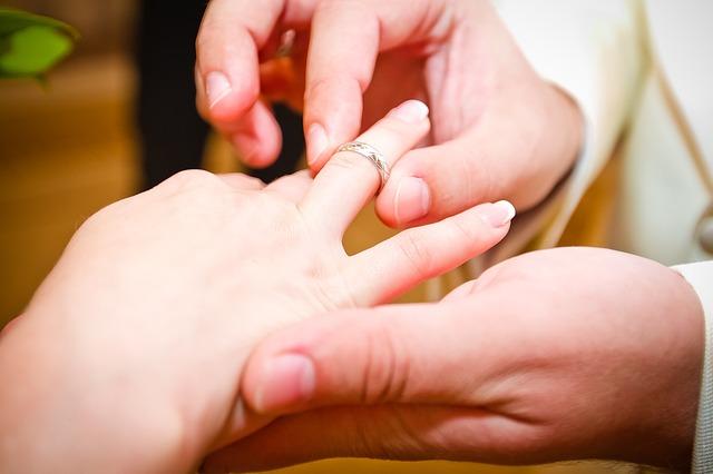 厄年結婚プロポーズ幸せ大丈夫