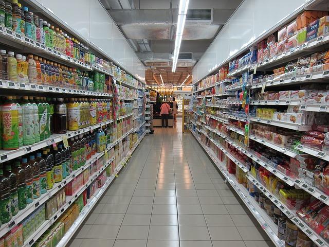 消費増税前駆け込み需要軽減税率