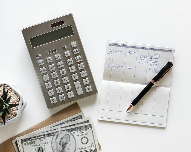 お金の心配ゼロ節約術財テク方法自動定期積立貯金