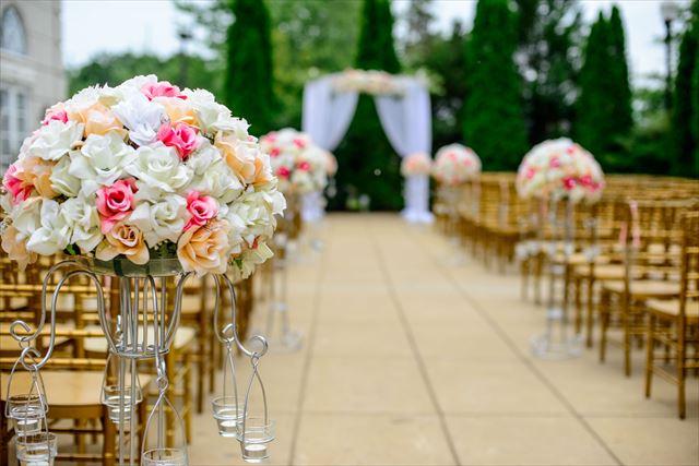 厄年結婚プロポーズ幸せ大丈夫ポイント結婚式場吉方位