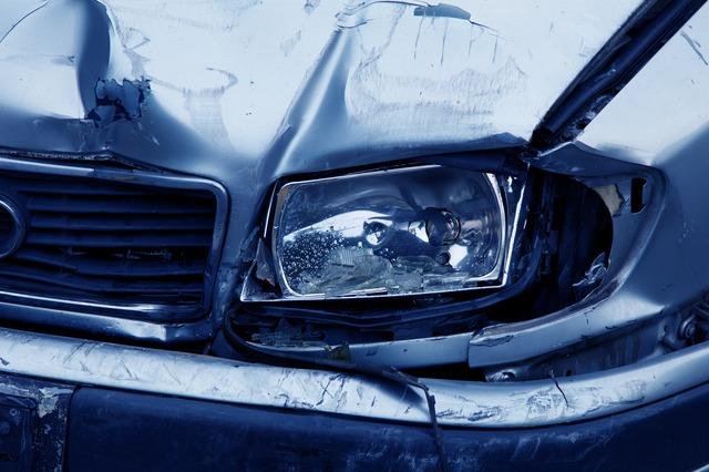 小学生交通事故死