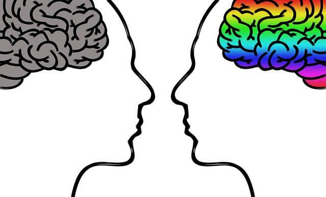 ADHD発達障害脳