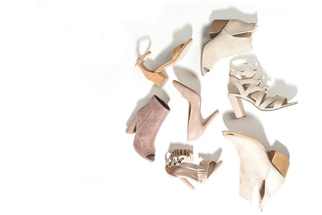 風水ハッピー幸運運気アップ靴の関係