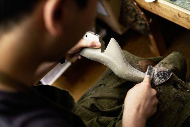 風水ハッピー幸運運気アップ靴の具体例オーダーメイド高品質