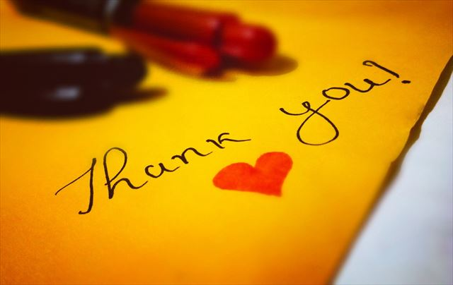 倦怠期を乗り越える具体策感謝と思いやり