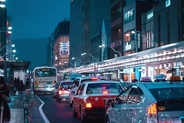 イギリス渋滞税