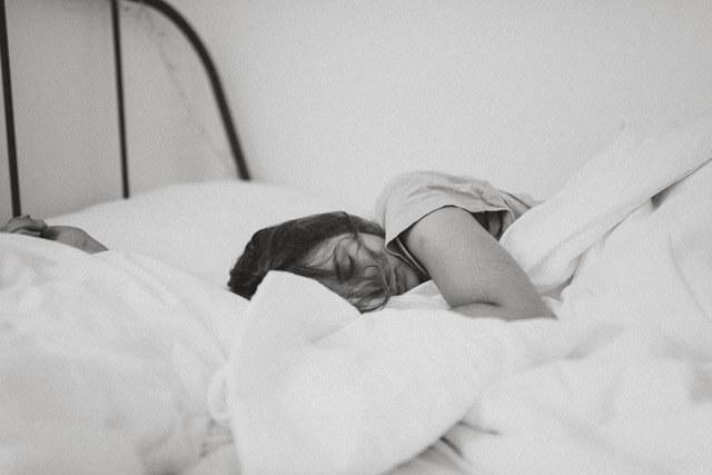 夫婦別寝が増えている理由