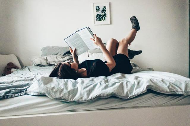 夫婦別寝で自室をゲット