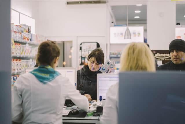 独学取得可能性あり女性おすすめ資格登録販売者