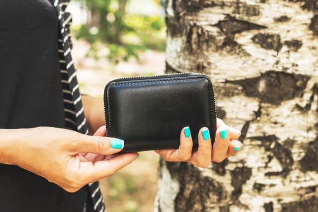 簡単金運アップ風水お財布に入れてはいけないものお金の居心地