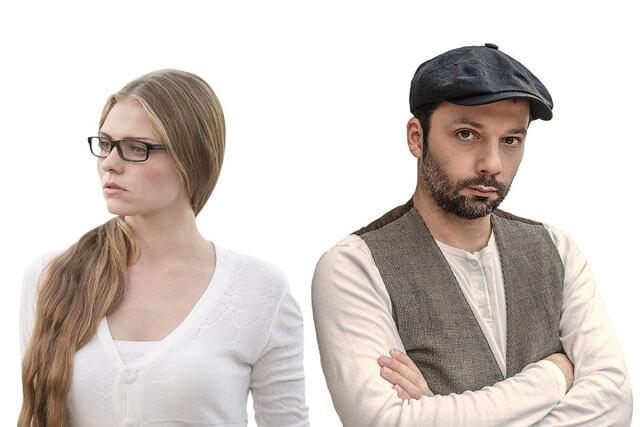 離婚へ進む前の砦夫婦カウンセリング対象話し合いが途中で終わってしまう夫婦