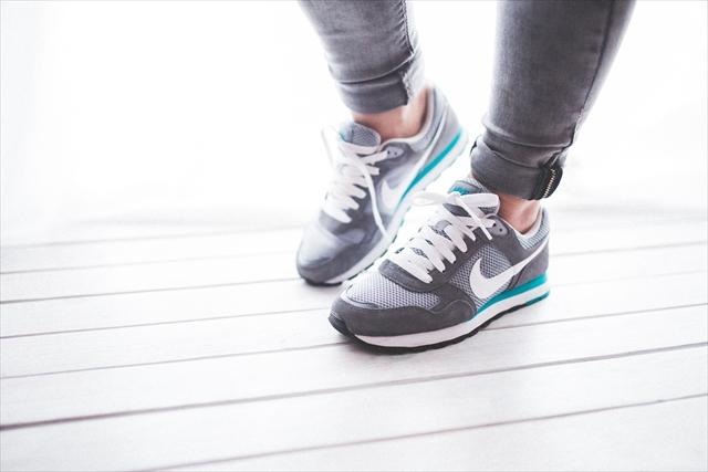 40代運動睡眠健康食生活