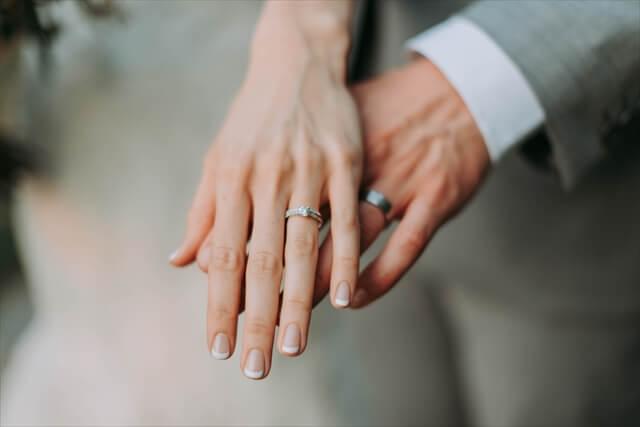 事実婚とは?