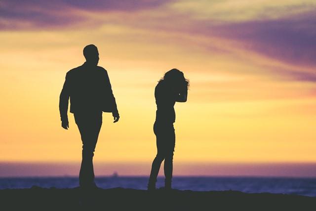 夫婦の別居4パターン家庭内別居