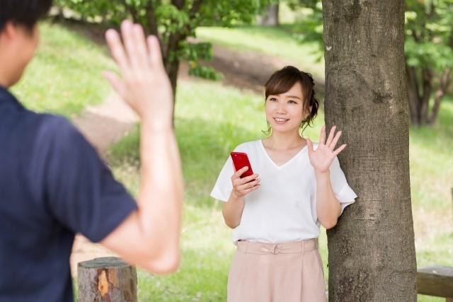 夫婦の別居4パターンポジティブな別居婚