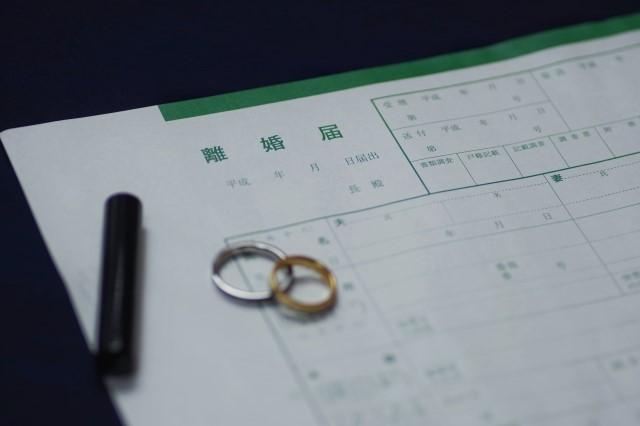 夫婦の別居4パターン離婚前提別居