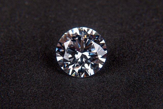 簡単風水家パワースポット最大開運パワーストーン置き場所寝室ハーキマーダイヤモンド