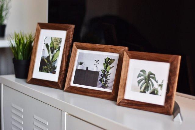風水開運悪い気を吹き飛ばして五月病を乗り切る方法花や風景の写真を部屋に飾る