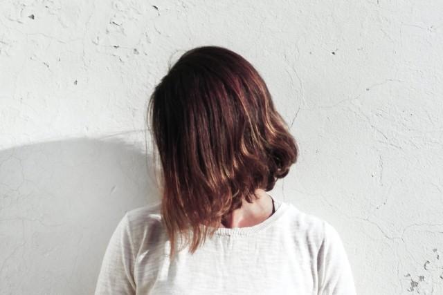 自分でできる邪気の祓い方髪を切る