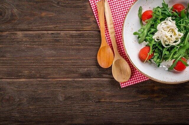 食べ物風水季節ごとの旬の食材を活用して開運を