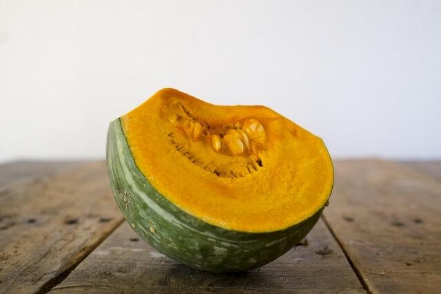 食べ物風水9月に食べたい開運フードかぼちゃ