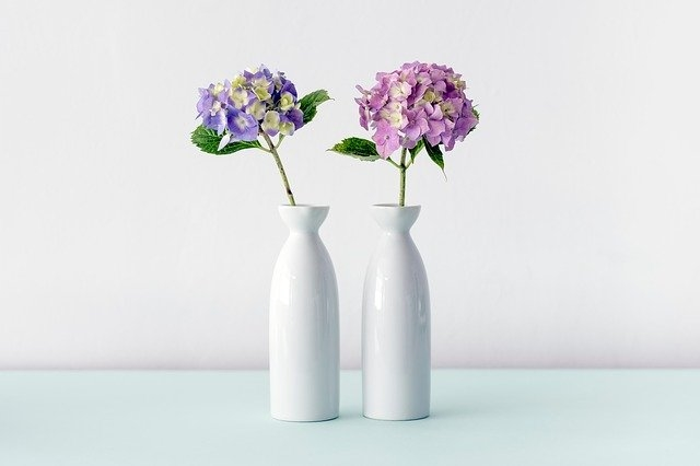 簡単風水お花を飾って開運