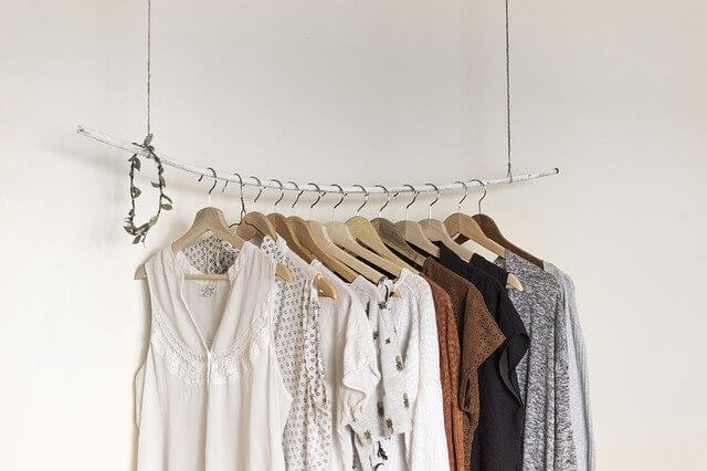 サスティナブルファッションリサイクル洋服回収