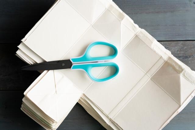 牛乳パック紙資源リサイクルサスティナブルライフ