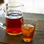麦茶ダイエットやり方