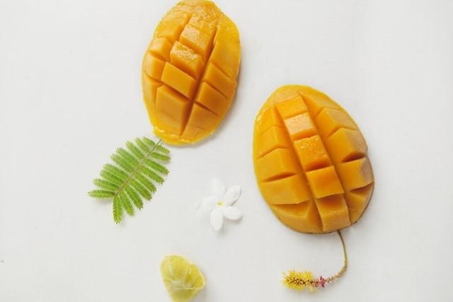 安定したいならマンゴーのモチーフがオススメ
