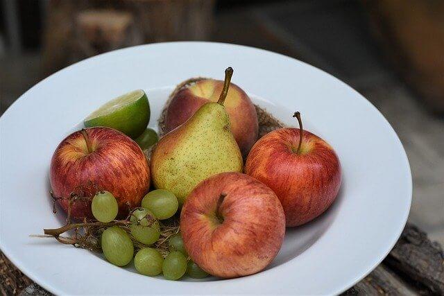 秋の運気を上げる食べ物フルーツ