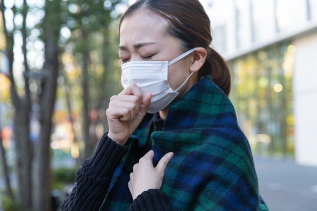 アロマハーブ風邪予防