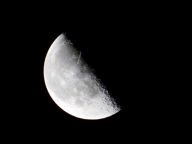 下弦の月アロマおすすめ