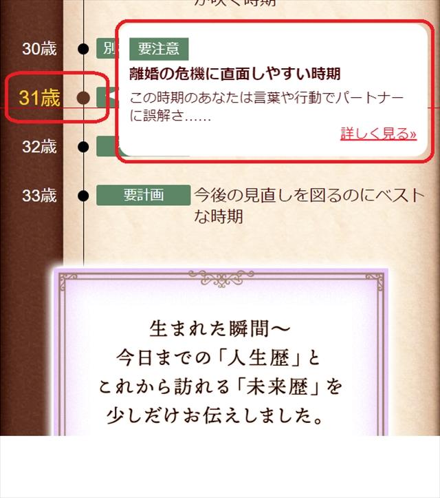 都内最古の占いの館~TRINE~鑑定口コミ